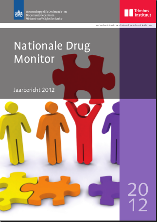 NationaleDrugMonitor2012